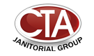 CTA Janitorial Services Logo